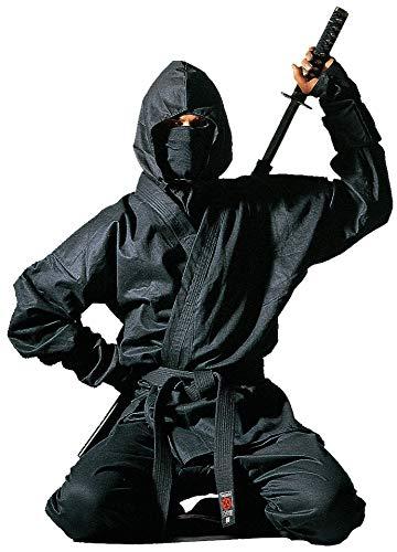 Hayashi Ninja Anzug Kendo mit Zubehör 180