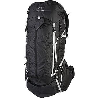 Arc'teryx Men's Altra 75 Backpack バックパック Carbon Copy - Regular/Tall [並行輸入品]