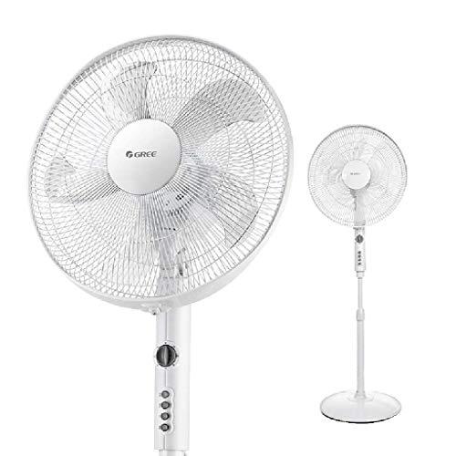 Argo polifemo Ventola di temporizzazione verticale dell'ufficio del ventilatore del dormitorio del fan del ventilatore domestico del piano domestico (dimensione: 45 * 130cm) ventilatore a colonna