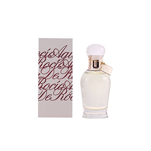 Agua de Rocio colonia 125 ml vapo edt