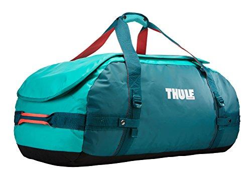 Thule Chasm Duffel Bag, Bluegrass, Large (90L), 90 L