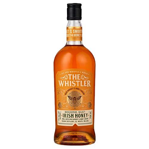 The Whistler Irish Honey Whiskey Liqueur 0,7 l
