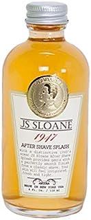 """ジェイエススローン(JS Sloane) """"1947"""" アフターシェーブスプラッシュ After Shave Splash メンズ [メンズ スキンケア 化粧水 シェービング] アフターシェーブローション/髭剃り/保湿 (118ml)"""