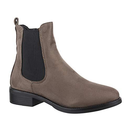 Elara Dames Cowboy laarzen laarzen Chunkyrayan