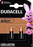 <span class='highlight'>Duracell</span> <span class='highlight'>MN21</span>-BULK10 2 <span class='highlight'>Alkaline</span> <span class='highlight'>Battery</span> <span class='highlight'>12</span> V (Pack of 10)