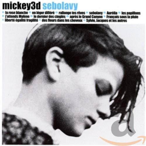 Mickey 3D - Sebolavy