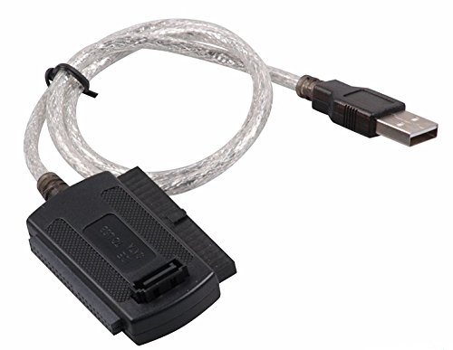 booEy Adapter für 2,5