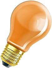 Osram speciale gloeilamp, oranje, E27-fitting, 11 watt