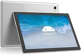 Blackview Tab8 タブレット10.1インチ Android 10 RAM4GB+ROM64GB 1920x1200IPSディスプレイ 13MPカメラ Wi-Fi デュアル4G LTE 通話 Bluetooth5.0 GPS対応 日本...