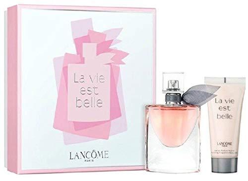 Lancome - La Vie est Belle Giftset Edp Spray 30ml Body Lotion 50ml - Eau De Parfum - 80ML