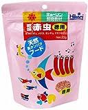 ヒカリ (Hikari) 乾燥赤虫 徳用 22g