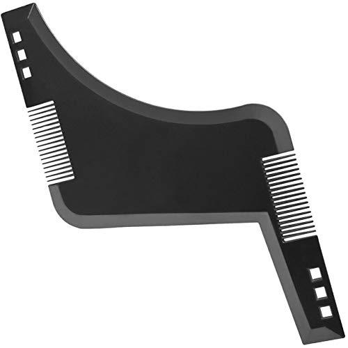 Peine Barba  marca AGV Tools