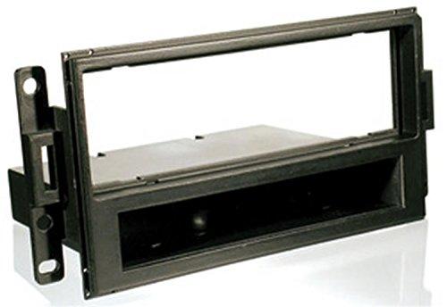 06 pontiac grand prix dash kit - 5