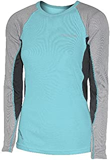 ThermaTech Womens Ultra Baselayer Long Sleeve