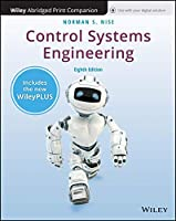 Control Systems Engineering, Abridged, 8th Edition Front Cover