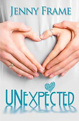 Unexpected by [Jenny Frame]