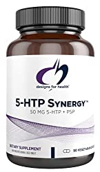 top rated Health Builds Vitamin B6 (P-5-P) and 5-HTP 50 mg – 5-HTP Synergy 50 mg Supplement –… 2021