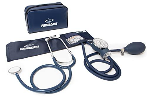 Primacare Classic Blutdruckmesser, für Kinder verwendbar
