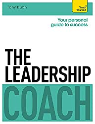 BOOK REVIEW: The Leadership Coach (Teach Yourself)