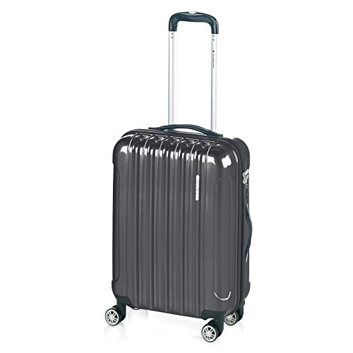TROLLEY MEDIANO NEON LUX GRIS