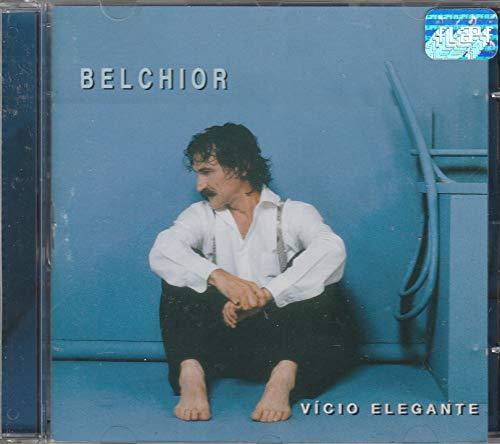 Belchior - Cd Vicio Elegante - 1996