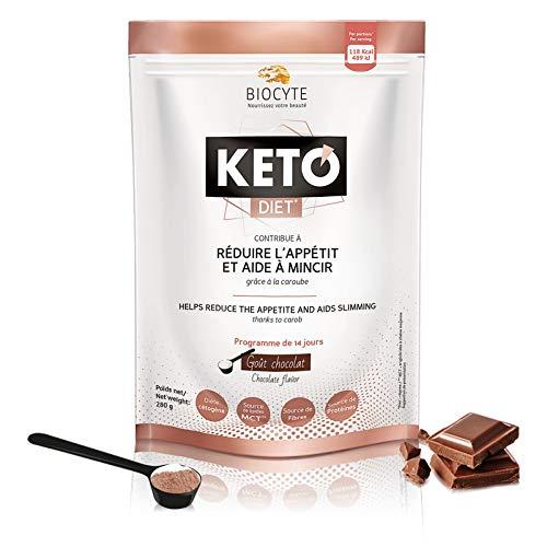 Keto Diet Biocyte 280 g