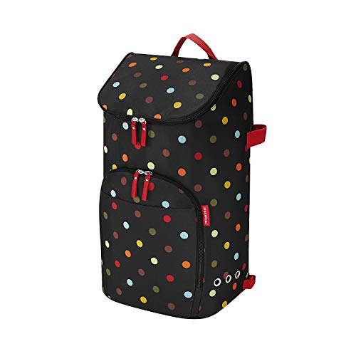 reisenthel citycruiser bag 34 x 60 x 24 cm dots