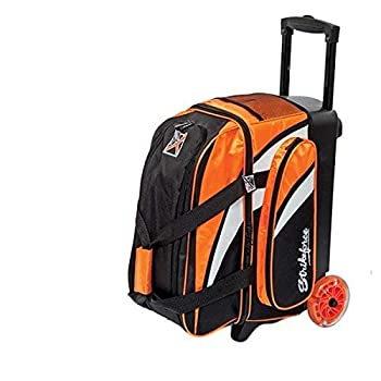 KR Strikeforce Cruiser Smooth Double Roller Orange/White/Black