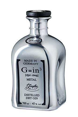 Ziegler G=in³ GIN Classic Metal (0,7 L) - (0,70 L)