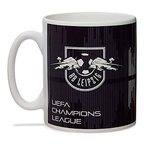 RB Leipzig Champions League Tasse (one Size, schwarz)