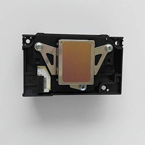 Piezas Impresora F173050 Original de inyección de Tinta del Cabezal de impresión Pirnthead en Forma for Epson R390 R270 RX590 1390 1400 1430 1500w L1800 Impresora