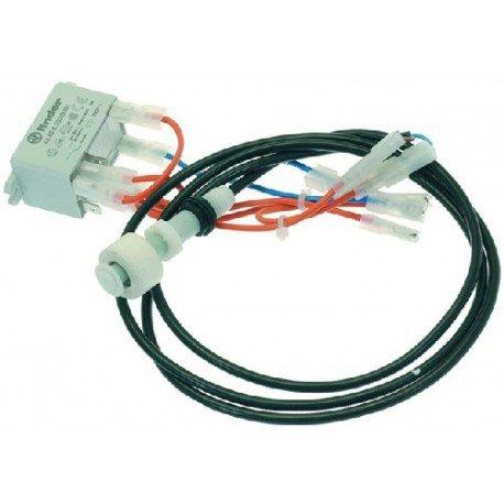 Puce Kit Livello Acqua 230V CODICE: 3240682