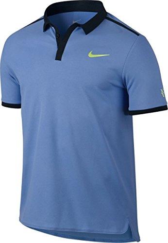 Nike Performance Herren Tennis Poloshirt