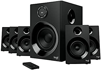 Logitech Z606 5.1-Ch Home Theater Speakers