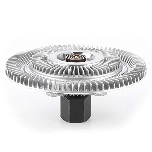 Motorkühlkupplung für Wrangler, Motorkühlung Kühlerlüfterkupplung 52027884 Ersatz