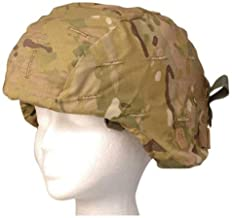 Genuine Issue U.S. Military Mil-Spec Multicam Helmet Cover S/M