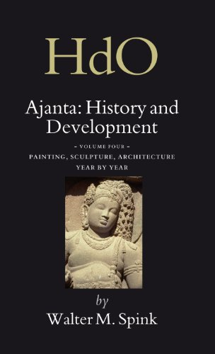 Painting, Sculpture, Architecture: History And Development, Painting, Sculpture, Architecture (Ajanta: History and Development) (Handbook of Oriental Studies. Section 2 South Asia / Ajanta:)