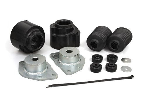 06 jeep liberty lift kit - 3