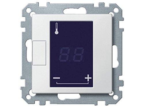 Schneider Electric MTN5775-0000 Termóstato Touch Display SM
