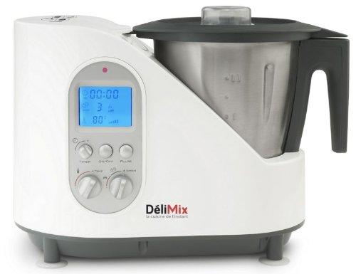 SIMEO Robot cuiseur 'Délimix' - QC350