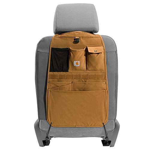 Carhartt Universal Seat Organizer, …