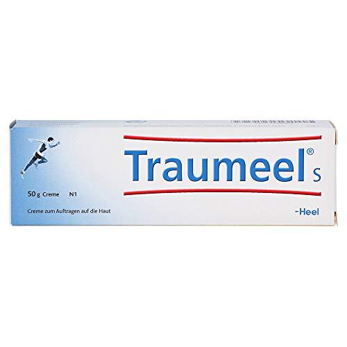 Traumeel S Creme Heel, 50 g Creme