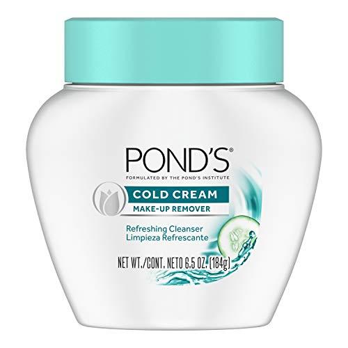 Estanques fresco pepino Classic de profundidad limpiador y maquillaje Remover 6,5oz