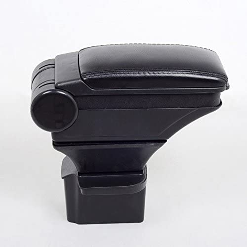 kadore Interior Car Large discharge sale Armrest Storage Box Direct stock discount Container for Organizer
