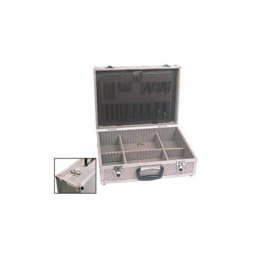 Maleta Aluminio 460x330x155 maleta para herramientas reforzada