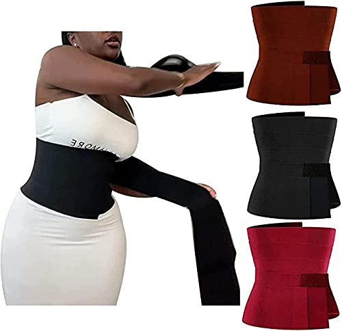 Bandage Genuine Wrap Cash special price for Women - Invisible Trainer Tape Waist Wrapp