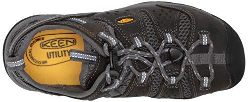 KEEN Utility Women's Atlanta Cool 2 Low Steel Toe ESD Work Shoe
