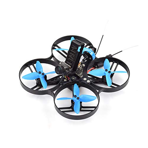 BETAFPV Beta85X 4S TBS Crossfire Brushless CineWhoop Drone with Bec Board Case F4 AIO 12A FC EOSV2 Camera 5000KV 1105 Motor for GoPro Hero FPV Filming