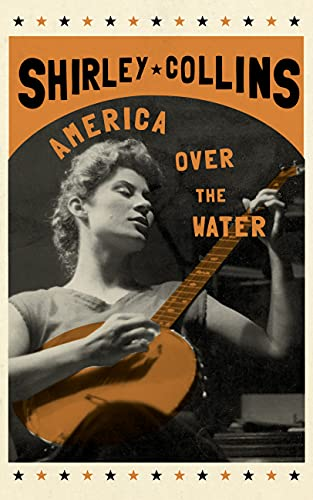 America Over the Water (English Edition)