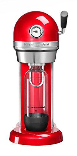 KitchenAid 5KSS1121ER Soda Stream Trinkwassersprudler
